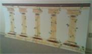 Provena Commemorative Hardboard mural lg
