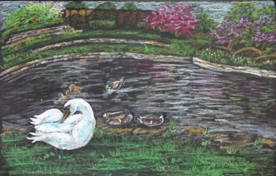 swan-en-plein-air-schaumburg